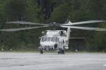 NOTE00さんが、大湊飛行場で撮影した海上自衛隊 SH-60Jの航空フォト(写真)