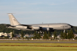 RCH8607さんが、横田基地で撮影したアメリカ空軍 KC-135R Stratotanker (717-148)の航空フォト(写真)