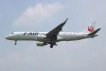 NANASE UNITED®さんが、伊丹空港で撮影したジェイ・エア ERJ-190-100(ERJ-190STD)の航空フォト(写真)