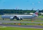 万華鏡AIRLINESさんが、成田国際空港で撮影した日本航空 777-346/ERの航空フォト(写真)