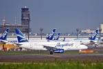 sonnyさんが、成田国際空港で撮影したヤクティア・エア 100-95LRの航空フォト(写真)