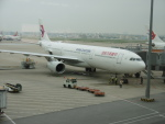 flyingmasさんが、上海浦東国際空港で撮影した中国東方航空 A330-343Xの航空フォト(写真)