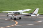 Y-Kenzoさんが、札幌飛行場で撮影したジェイピーエー 172Kの航空フォト(写真)