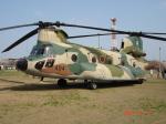 エルさんが、熊谷基地で撮影した航空自衛隊 CH-47J/LRの航空フォト(飛行機 写真・画像)