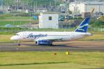 YAMMARさんが、仙台空港で撮影したヤクティア・エア 100-95LRの航空フォト(写真)