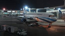 ドモジェドヴォ空港 - Domodedovo International Airport [DME/UUDD]で撮影されたドモジェドヴォ空港 - Domodedovo International Airport [DME/UUDD]の航空機写真