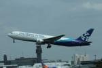 garrettさんが、成田国際空港で撮影したアジア・アトランティック・エアラインズ 767-383/ERの航空フォト(写真)