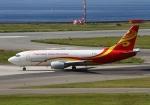 LOTUSさんが、関西国際空港で撮影した揚子江快運航空 737-36N(SF)の航空フォト(写真)