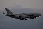 Jyunpei Ohyamaさんが、山口宇部空港で撮影したロシア航空 Il-96-300の航空フォト(写真)