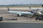 ババックンさんが、トロント・ピアソン国際空港で撮影したエア・カナダ ERJ-190-100 IGW (ERJ-190AR)の航空フォト(写真)