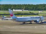 万華鏡AIRLINESさんが、成田国際空港で撮影した日本航空 767-346/ERの航空フォト(写真)
