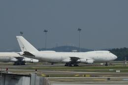 飛行機ゆうちゃんさんが、クアラルンプール国際空港で撮影したエア アトランタ アイスランド 747-2F6B(SF)の航空フォト(飛行機 写真・画像)