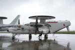 ちゃぽんさんが、横田基地で撮影した航空自衛隊 E-2C Hawkeyeの航空フォト(写真)