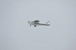 masa707さんが、成田国際空港で撮影した新中央航空 172P Skyhawk IIの航空フォト(写真)