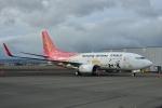 ちかぼーさんが、ダニエル・K・イノウエ国際空港で撮影した昆明航空 Boeingの航空フォト(写真)