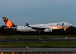goldengoldsさんが、成田国際空港で撮影したフィジー・エアウェイズ A330-243の航空フォト(写真)