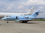 kaeru6006さんが、横田基地で撮影した航空自衛隊 U-125A(Hawker 800)の航空フォト(写真)