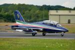 ちゃぽんさんが、フェアフォード空軍基地で撮影したイタリア空軍 MB-339PANの航空フォト(飛行機 写真・画像)