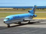 エルさんが、新潟空港で撮影した大韓航空 727-281の航空フォト(写真)