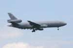 wingace752さんが、三沢飛行場で撮影したアメリカ空軍 KC-10A Extender (DC-10-30CF)の航空フォト(写真)