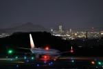 musashiさんが、高松空港で撮影したチャイナエアライン 737-8ALの航空フォト(写真)