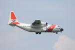 wingace752さんが、三沢飛行場で撮影したアメリカ沿岸警備隊 HC-130H Herculesの航空フォト(写真)