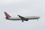wingace752さんが、三沢飛行場で撮影したオムニエアインターナショナル 767-33A/ERの航空フォト(写真)