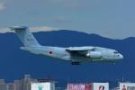 HISAHIさんが、福岡空港で撮影した航空自衛隊 C-2の航空フォト(写真)
