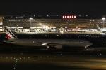 イソロクガトブさんが、羽田空港で撮影したエールフランス航空 777-328/ERの航空フォト(写真)