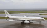 中部国際空港 - Chubu Centrair International Airport [NGO/RJGG]で撮影されたスカイ・プライム - Sky Primeの航空機写真