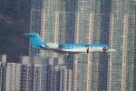 A350XWB-HNDさんが、香港国際空港で撮影した中国個人所有 G650 (G-VI)の航空フォト(写真)