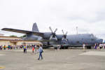 ちゃぽんさんが、横田基地で撮影したアメリカ空軍 MC-130Pの航空フォト(写真)