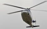 ハミングバードさんが、名古屋飛行場で撮影したファーストエアートランスポート S-76C++の航空フォト(写真)