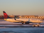 マッペケさんが、ジョン・F・ケネディ国際空港で撮影したデルタ航空 737-832の航空フォト(写真)