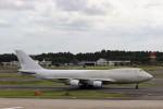 ハム太郎。さんが、成田国際空港で撮影したアトラス航空 747-47UF/SCDの航空フォト(写真)