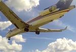 マッペケさんが、プリンセス・ジュリアナ国際空港で撮影したアメリジェット・インターナショナル 727-212/Adv(F)の航空フォト(写真)