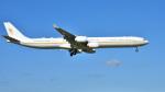 mojioさんが、成田国際空港で撮影したスカイ・プライム A340-642Xの航空フォト(飛行機 写真・画像)