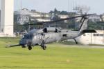 Koenig117さんが、嘉手納飛行場で撮影したアメリカ空軍 HH-60G Pave Hawk (S-70A)の航空フォト(写真)