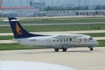 yabyanさんが、天津浜海国際空港で撮影した海南航空 328-310 328JETの航空フォト(飛行機 写真・画像)