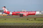 OMAさんが、成田国際空港で撮影したタイ・エアアジア・エックス A330-343Xの航空フォト(飛行機 写真・画像)