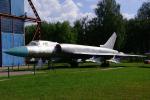 ちゃぽんさんが、モニノ空軍博物館で撮影したソビエト空軍 Tu-128の航空フォト(飛行機 写真・画像)