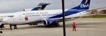 マッペケさんが、エル・アルト国際空港で撮影したボリビアーナ航空 737-3U3の航空フォト(写真)