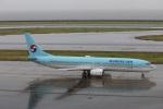 reonさんが、中部国際空港で撮影した大韓航空 737-9B5の航空フォト(写真)