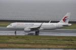 reonさんが、中部国際空港で撮影した中国東方航空 A320-214の航空フォト(写真)