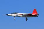 ストロベリーさんが、岐阜基地で撮影した防衛装備庁 X-2 (ATD-X)の航空フォト(写真)