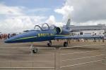 apphgさんが、シンガポール・チャンギ国際空港で撮影したブライトリング・ジェット・チーム L-39C Albatrosの航空フォト(写真)