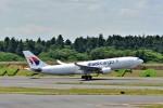 T.Sazenさんが、成田国際空港で撮影したマレーシア航空 A330-223Fの航空フォト(写真)