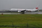 naranokazeさんが、itmで撮影した日本航空 767-346/ERの航空フォト(写真)