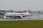 naranokazeさんが、伊丹空港で撮影した日本航空 767-346/ERの航空フォト(写真)