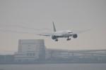 mktさんが、羽田空港で撮影したエア・カナダ 777-333/ERの航空フォト(写真)